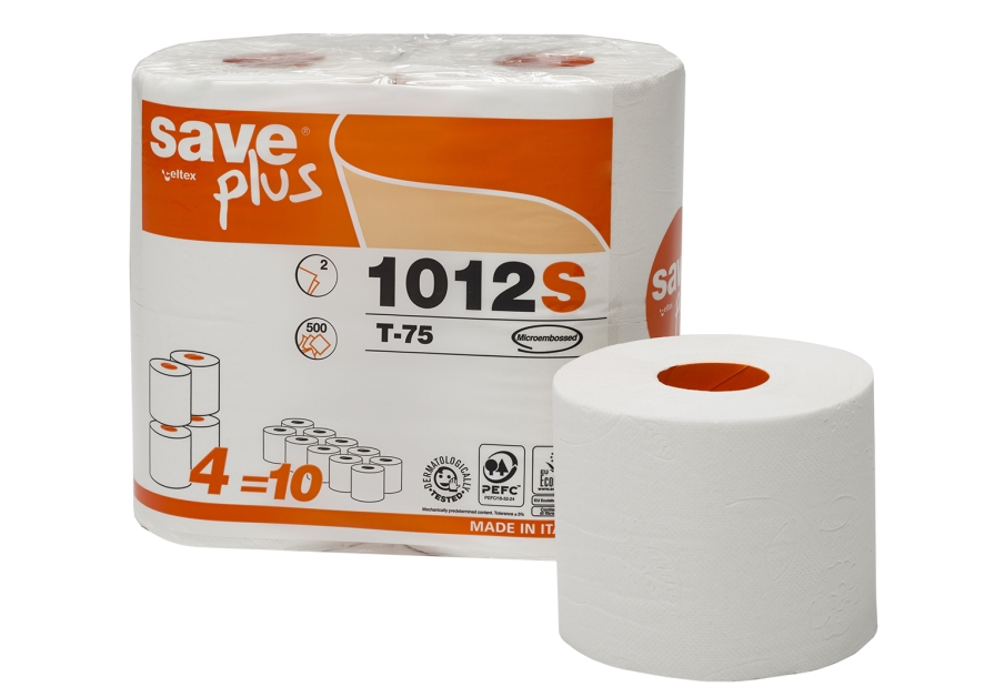 SAVE-IGIENICA DOMESTICA 4X15