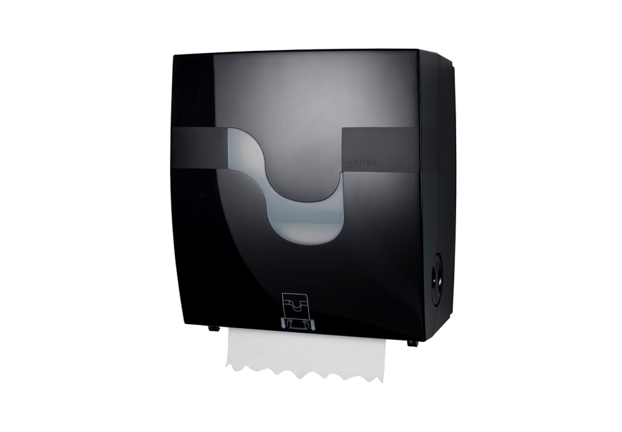 DISPENSER NEW FORMATIC MEGAMINI SYSTEM BLACK