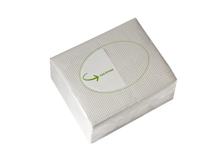 TEMDEX TISSUE WIPES 3V.28 - 50X20